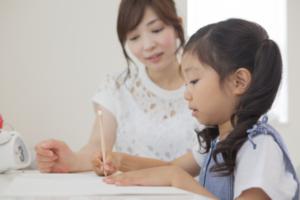 家庭教師 女性