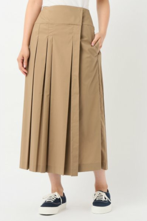 08sircus スカート