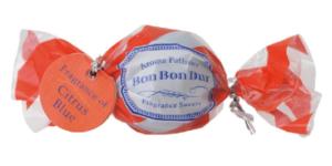 キャンディの包み紙