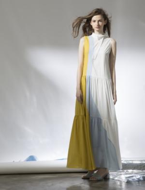 Vanessa Tao ドレス